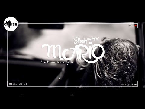 Video Mario - Let Me Love You (Sllash Remix) download in MP3, 3GP, MP4, WEBM, AVI, FLV January 2017
