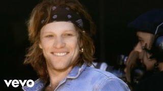 Bon Jovi - These Days videoklipp