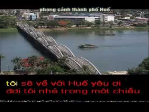 CHANH LONG – Tho THUY NGUYEN – Pho nhac HAI ANH Karaoke
