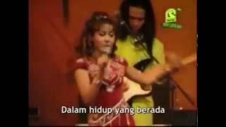 Taqwa  -  Lusiana Safara OM,PALAPA  -osos- Video