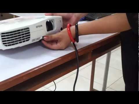 How To Operate Projector?