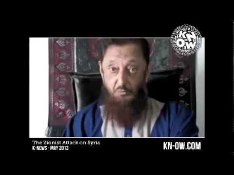 Russia, Syria And The End Times By Sheikh Imran Hosein KNews May 2013