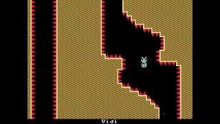 VVVVVV - Doing Things The Hard Way