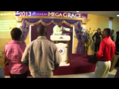 Prophetic Release(settle me o lord)