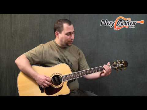 How To Learn The Notes On The Guitar Fretboard