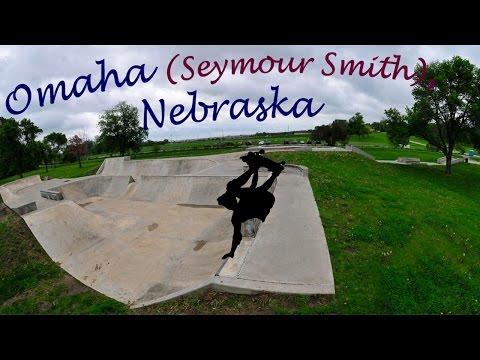 Seymour Smith Skate Park Montage!
