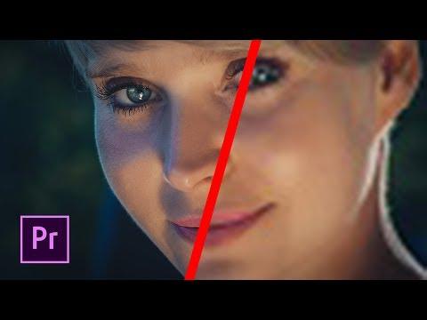Najlepsza jakość filmów na youtube - renderowanie w Premiere pro cc
