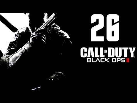 Call of Duty: Black Ops 2 – Campaign Walkthrough – Judgment Day 1/3