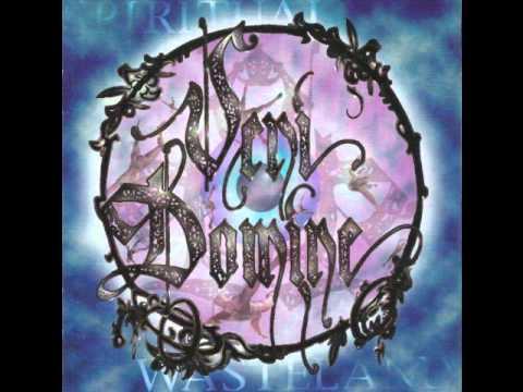 Tekst piosenki Veni Domine - Dawn of Time po polsku