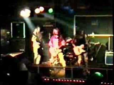 Vintage Predatür - Bye Bye Johnny online metal music video by PREDATÜR
