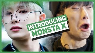 HEXA6ON and K-VILLE are back with another collaboration! Here is our first introduction to a K-Pop group, with Monsta X! In this video we show you a brief look at their discography, introduce you to their members, and show you funny Monsta X moments!SOCIAL MEDIA LINKS:★ K-Pop Fan Forum: ► https://goo.gl/5H7G6w★ Listen to us on K-Ville Radio! ► https://goo.gl/f6rNLS★ Facebook ► https://goo.gl/lqVWYH★ Twitter ► https://goo.gl/1PbQBY★ VK ► https://goo.gl/xhYv0n★ Pinterest ► https://goo.gl/plcrpw★ Tumblr ► https://goo.gl/Sl4w2E★ Google Plus ► https://goo.gl/ZGiblc★ Instagram ► @kville_entWebsite ► https://kvilleonline.com/