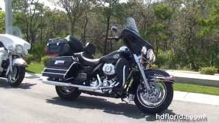 8. Used 2009 Harley Davidson Ultra Classic Electra Glide Motorcycles for sale - West Palm Beach, FL