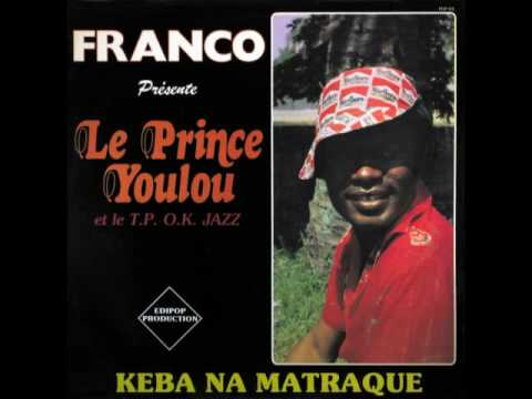 Ilumbe (Youlou Mabiala) - TPOK Jazz 1980