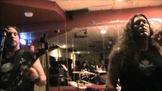 Anvil Bitch - Creation (live 8-11-12)HD