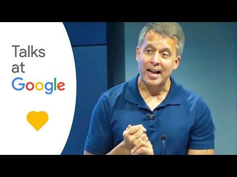 "Ronesh Sinha: ""A Diabetes Cure Designed for Diverse Cultures"" | Talks at Google"