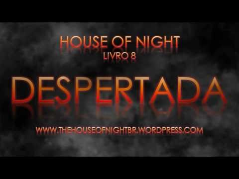BookTrailer | Despertada
