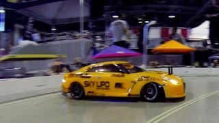 2013 Best GTR Skyline RC Drift Cars Remix
