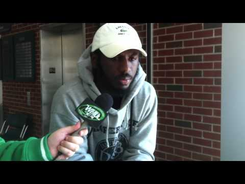 Rakeem Cato Interview 8/29/2011 video.