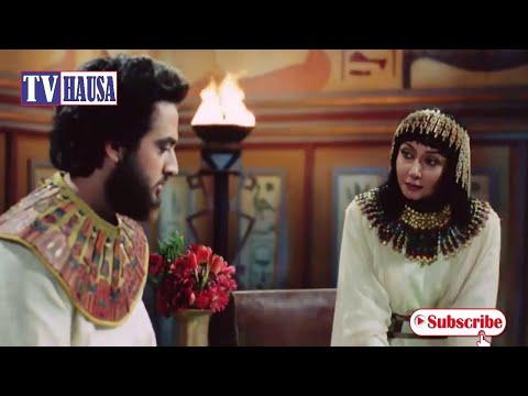 TARIHIN ANNABI YUSUF FASSARAR HAUSA 14
