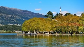 Ioannina Greece  city photo : Ioannina, Greece - Ιωάννινα - Grecia Griechenland Griekenland - AtlasVisual
