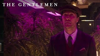 "The Gentlemen | ""Budding"" Digital Spot 