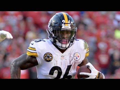 Le'Veon Bell and Steelers Hand Chiefs First Loss of the Season | Stadium