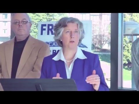 Freeda City Council Q and A