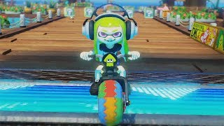 Gameplay for the 200cc Shell Cup with 3 Star Ranking in Mario Kart 8 Deluxe for Nintendo Switch. In this video I played as Inkling Girl.This cup includes the following courses:- Wii Moo Moo Meadows- GBA Mario Circuit- DS Cheep Cheep Beach- N64 Toad's TurnpikePlaylist for Mario Kart 8 Deluxe gameplay videos: https://www.youtube.com/playlist?list=PLtA3RKX1_Yx2b1aGqpmDl4OL7k5TcNK4ASunny on Twitter: twitter.com/sunnycrappys