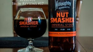 Willoughby (OH) United States  city photos gallery : Willoughby Brewing Nut Smasher | Bellevue Brew Reviews #17