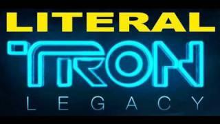 Video LITERAL Tron Legacy Trailer Parody MP3, 3GP, MP4, WEBM, AVI, FLV Desember 2017