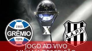 LINK DO JOGO: http://malokosmalokos.blogspot.com.br/ Ponte Preta x Grêmio Ao Vivo Na TV Grêmio x Ponte Preta Transmissão...