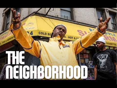A$AP Ferg Gives Complex A Tour of Harlem, NY | The Neighborhood