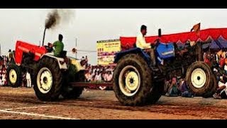 LIVE Tractor tochan Mukabla Nurpur [HOSHIARPUR] 18 june 2018