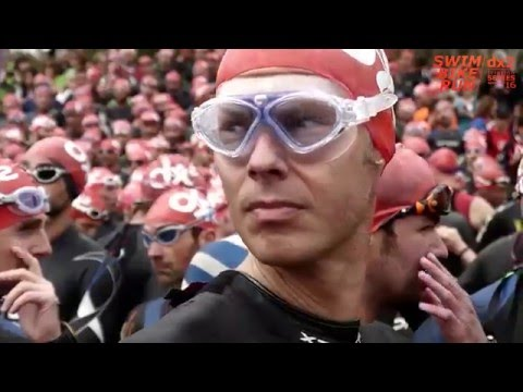 Desafío DX2 Triatlón  Sevilla 2016