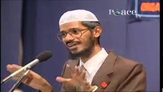 Universal Brotherhood ~ Dr Zakir Naik Part 02 Question&Answer Session