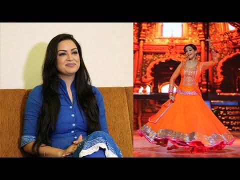 Maryam zakaria encourages Madhuri Dixit's Dance Since Childhood