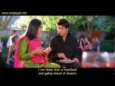 My Name Is Khan Songs - Sajda - Official Song -HD -Shahrukh Khan