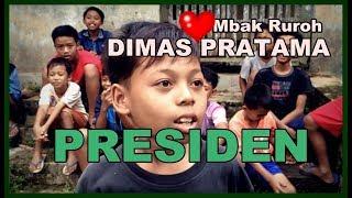 Video DIMAS Bocah SD dimabuk CINTA, bercita jadi Presiden MP3, 3GP, MP4, WEBM, AVI, FLV Februari 2019