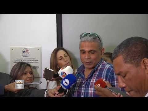 Juez valida acuerdo de colaboración a Rafael Guardia Jaén