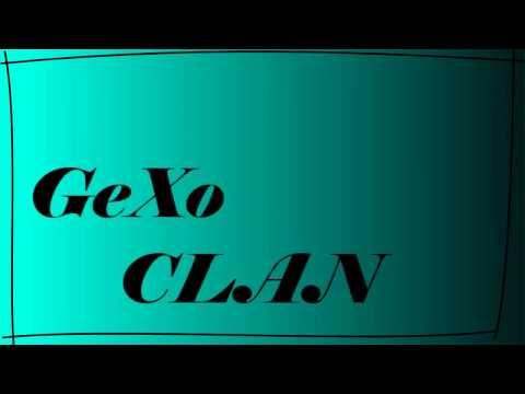 gexo - Bella ragazzi eccoci qua con questo nuovo video,se si puo chiamre video :) per la novità del clan. i nuovi nomi sono: DA GeXo_RayZz A GeXo_GhOsTzZ DA GeXo_Zo...