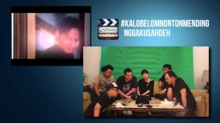 Rantai Bumi Commentary - ScreenSaversID Special Features