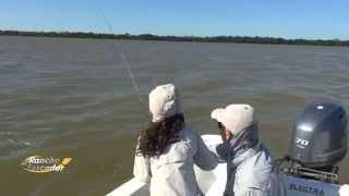 Parana Argentina  city photos : Pescaria só de Dourados, no rio Paraná - Argentina - bloco 1
