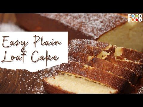 Chef Ajay Chopra Cake Recipes
