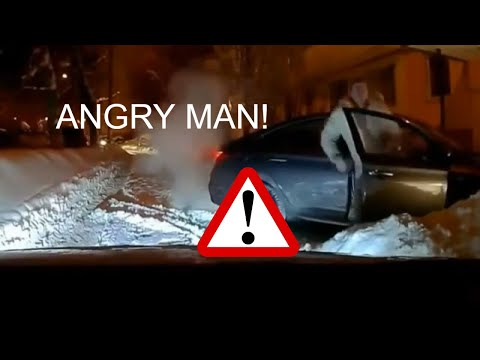 CRAZY FIGHTS ON ROADS RAGE Compilation HD#12