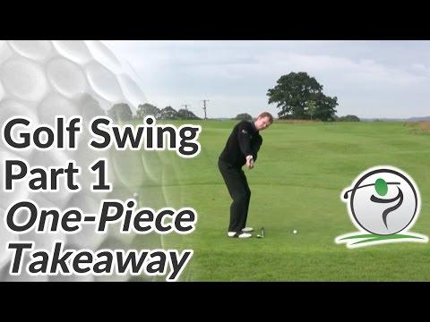 Takeaway Golf Video Hub