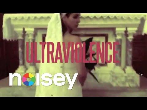 Lana Del Rey shares 'Ultraviolence' teaser trailer