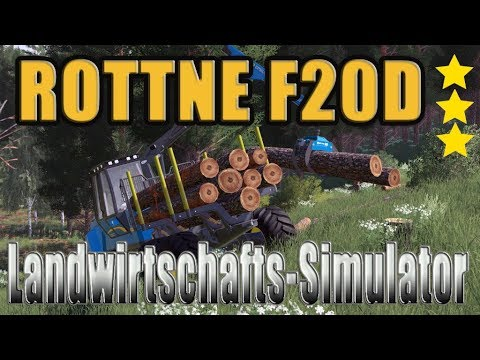 Rottne F20D v1.0.0.0