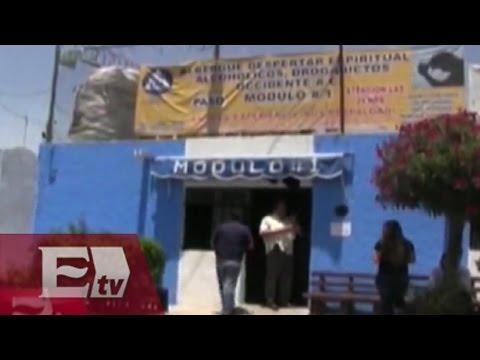 Cierran en Jalisco otros cuatro albergues por irregularidades/ Yuriria Sierra