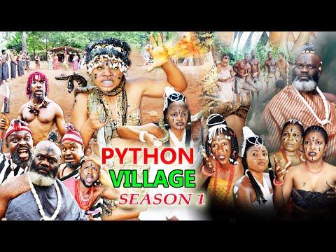 PYTHON VILLAGE SEASON 1- (NEW MOVIE) - NIGERIAN MOVIES 2020 LATEST FULL EPIC MOVIES