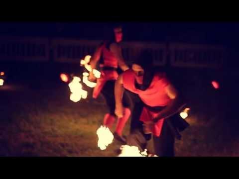 Nu-Art Promo (видео)